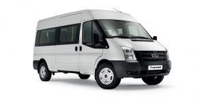 Sivas – Şebinkarahisar Minibüs Seferleri