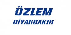 Özlem Diyarbakır Seyahat Malatya Şubesi