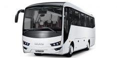 Siirt – Diyarbakır Otobüs Seferleri