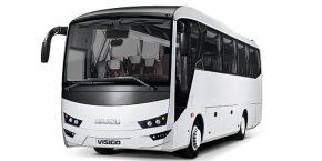Erdemli – Silifke Otobüs Seferleri