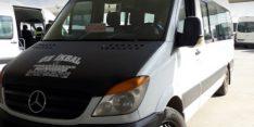 Malatya – Çelikhan Minibüs Seferleri