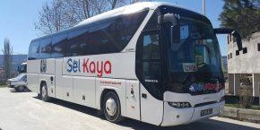 Manisa – Selendi Otobüs Seferleri