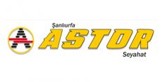 Astor Seyahat Nizip Şubesi