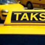 Karataş Taksi