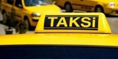 Şanlıurfa Otogar Taksi