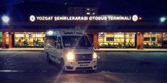 Yerköy – Yozgat Minibüs Seferleri
