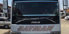 Batman – Beyazsu Otobüs Seferleri
