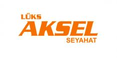 Lüks Aksel Seyahat Eskişehir Şubesi