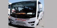 Bingöl – Erzurum Minibüs Seferleri