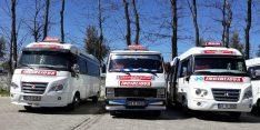 İncirliova – Aydın Minibüs Seferleri