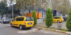 Çarşıbaşı – Vakfıkebir Minibüs Seferleri